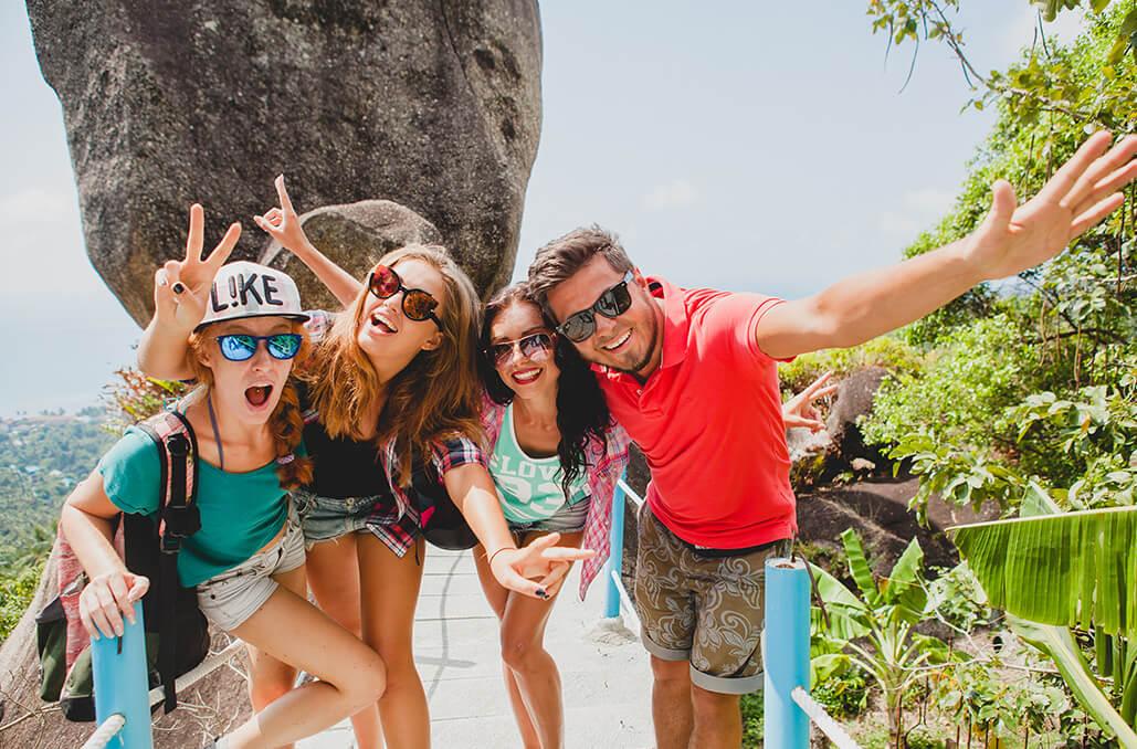 Veta Travel Experience